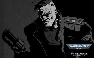 По Warhammer 40,000 выйдет еще одно анимационное шоу - нуарный детектив «Следователь»