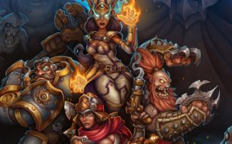 [Халява] В Epic Games Store уже можно бесплатно забрать Torchlight II