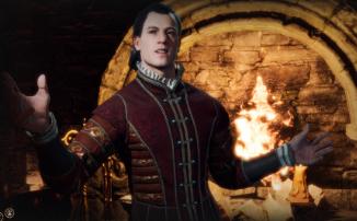 Larian Studios пообещала анонсы по Divinity на Guerilla Collective 6-8 июня. И про Baldur's Gate III расскажет