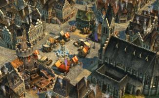 25 июня в Ubisoft Store появится Anno History Collection с обновленными версиями 1602, 1503, 1701 и 1404