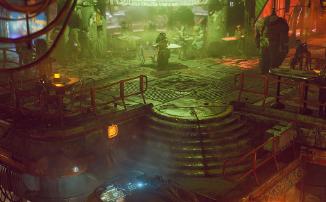 [Inside Xbox] The Ascent — Анонсирована изометрическая кооперативная киберпанк-ARPG для ПК и Xbox