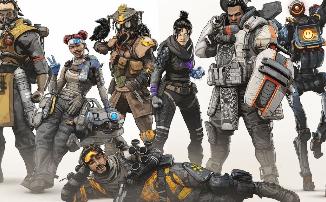 [SGF] Apex Legends - Кроссплей, версия для Switch и новый тематический ивент