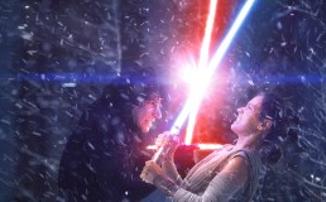 Рыцари Рен в новом рекламном ролике «Звездных войн: Скайуокер. Восход»