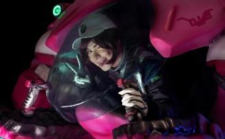 Россияне взяли приз зрительских симпатий на битве косплееров Overwatch