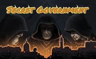 Анонсированная стратегия Secret Government появится в Steam в октябре