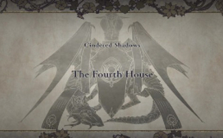 [Обзор] Fire Emblem Three Houses - Cindered Shadows