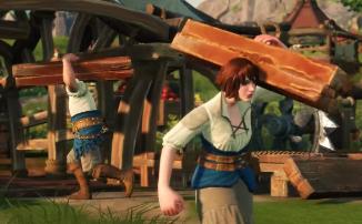 The Settlers — Ubisoft отложила релиз на неопределенный срок и начала возвращать деньги за предзаказы