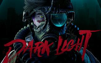 Dark Light - Научно-фантастический платформер выйдет в раннем доступе Steam