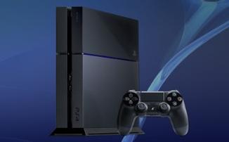 PlayStation 4 исполнилось 5 лет