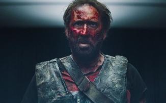 Николас Кейдж снимется в экранизации Лавкрафта от создателей «Мэнди»