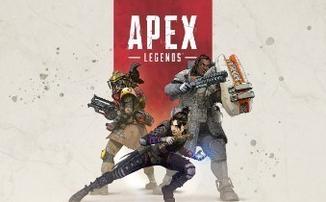 Все, что нужно знать об Apex Legends: классы, возрождение и невербальное общение
