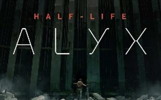 Half-Life: Alyx - Геймплейные видео о передвижении и экшене