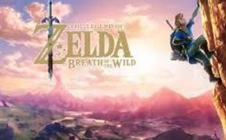 Глич для The Legend of Zelda: Breath of the Wild позволяет смотреть под водой