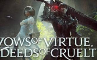 Final Fantasy XIV – Патч 5.1 «Vows of Virtue, Deeds of Cruelty» выйдет 29 октября