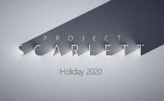 [Е3 2019] Xbox Project Scarlett - Первые подробности о новой консоли