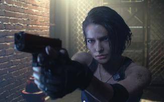 """Resident Evil 3 - """"Забеги"""" с ножом возвращаются"""
