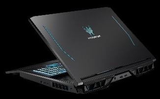 Видео: Самые новые ноутбуки от ACER
