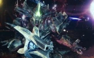 Destiny 2 - информация из нового видока