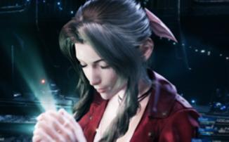 Вышла демоверсия Final Fantasy VII: Remake