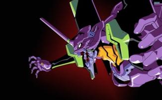 Neon Genesis Evangelion выйдет в июне