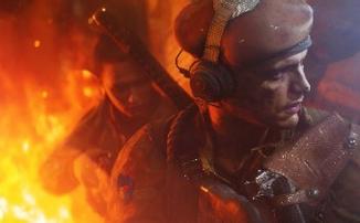 Battlefield V - 2-й этап закрытой альфы
