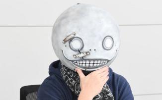 """Йоко Таро подтвердил, что аниме  - """"это все, что вам нужно"""""""