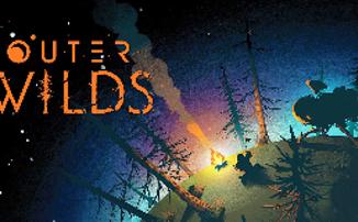 Outer Wilds - интервью с продюсером и левел-дизайнером Лоаном Верно