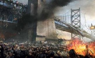 World War Z — Зомби добрались до Японии