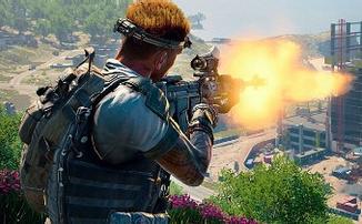 Call of Duty: Blackout Ops 4 Blackout теряет поддержку split screen