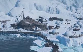 """Anno 1800 - Вышло дополнение """"Во льдах"""""""