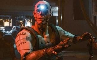 Перевод: Cyberpunk 2077 - Интервью с создателем вселенной Майком Подсминтом