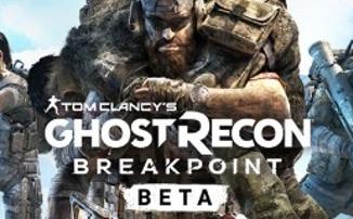 Ghost Recon Breakpoint - Время начала открытой беты и как присоединиться