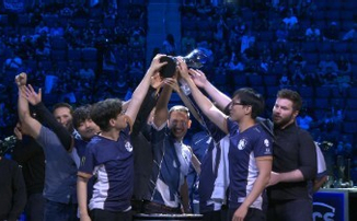 Team Liquid стали чемпионами LCS 2019 Summer Season