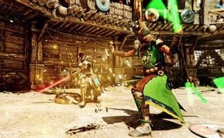 На день «Звездных войн» в For Honor можно сразиться на световых мечах