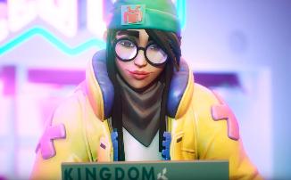 Valorant - Разработчики официально представили Killjoy