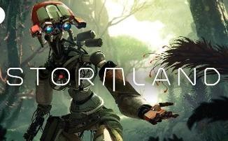 Stormland – Новый трейлер амбициозной VR-игры
