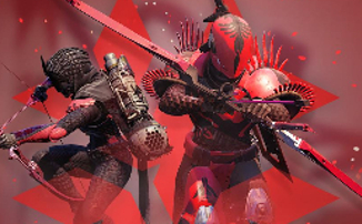 Destiny 2 — От Дня святого Валентина не спрятаться даже в игре