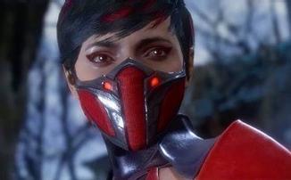 Mortal Kombat 11 - Игра не будет продаваться в Украине