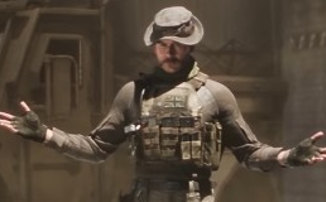 Call of Duty: Modern Warfare - Знакомство с новым Прайсом