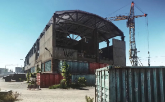 "Escape from Tarkov - Разработчики расширят ""Таможню"" и добавят новое оружие"