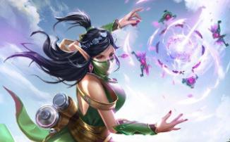Paladins - Игра появится в Epic Games Store
