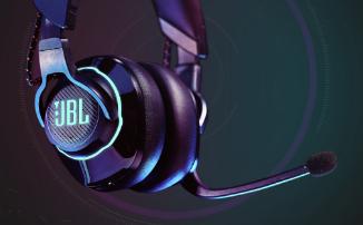 Конкурс: JBL Quantum - Звук - твое главное оружие