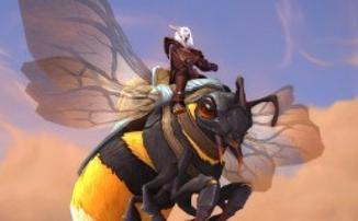 World of Warcraft – Новый маунт