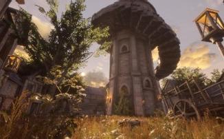 World of Warcraft — Теперь и Штормград воссоздали на Unreal Engine 4