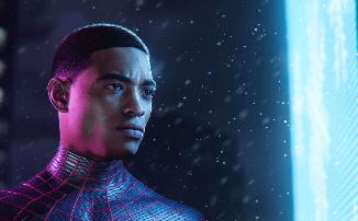 "Spider-Man: Miles Morales - Дебютный трейлер на канале PlayStation заблокирован за ""нарушение авторских прав"""