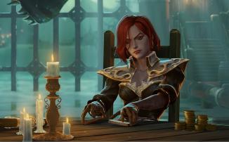 Legends of Runeterra - Разборки в Билджвотере