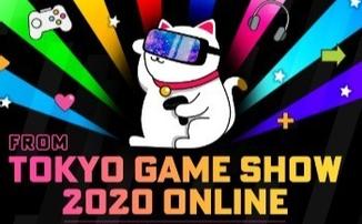 [TGS 2020] Видеоигры из Японии, Польши и США на Tokyo Game Show. Все новости, трейлеры и анонсы