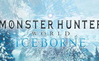 Monster Hunter World: Iceborne - особенности зимней охоты