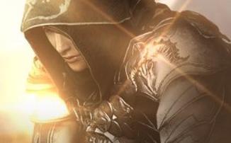 Shadow Arena - Геймплей за двух новых персонажей