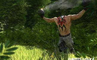Serious Sam 4 - Новый серьезный геймплейный трейлер